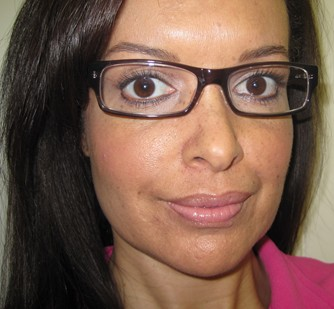Makeup With Eyeglasses My Ray Of Beauty